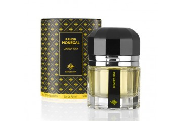 Lovely Day Ramon Monegal Eau de Parfum