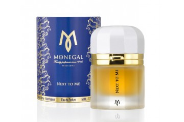 Next To Me Ramon Monegal Eau de Parfum