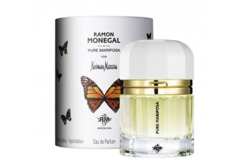 Pure Mariposa Ramon Monegal Eau de Parfum