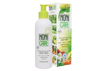 Увлажняющее молочко для тела Nonicare Active Moisturising & Care Body Milk Intensive