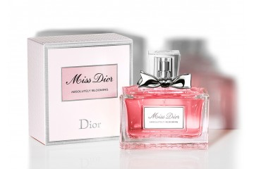 Miss Dior Absolutely Blooming Eau De Parfum Christian Dior Парфюмерная вода для женщин 100 ml