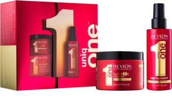 Набор для волос Revlon Professional Uniq One All In One Hair Treatment