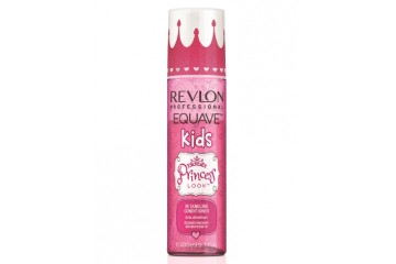 Детский несмываемый кондиционер Revlon Professional Equave Kids Princess Look Detangling Conditioner