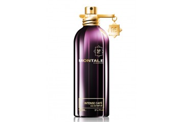 Intense Cafe Montale Eau De Parfum 100 ml