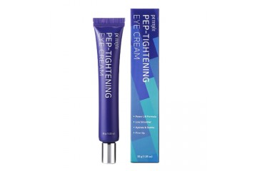 Крем под глаза Petitfee Pep-Tightening Eye Cream 30g