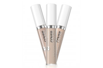 Консилер Bell Cosmetics HYPOAllergenic Cover Eye&Skin Concealer