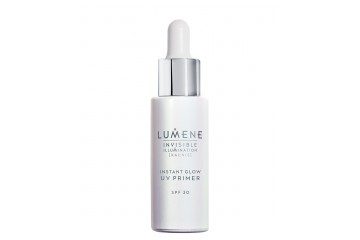 Праймер для лица Lumene Invisible Illumination Instant Glow UV Primer SPF30