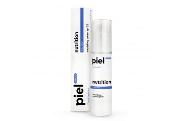 Крем защитный Piel Youth Defense Silver cream Nutrition SPF20
