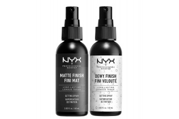 Спрей для фиксации макияжа NYX Setting Spray