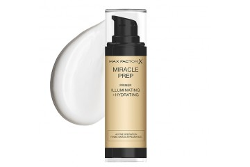 Праймер для лица увлажняющий Max Factor Miracle Prep Primer Illuminating + Hydrating