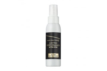 Спрей для фиксации макияжа Max Factor Lasting Perfomance Setting Spray
