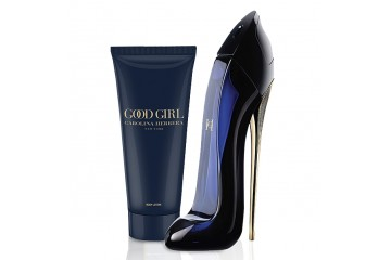 Carolina Herrera Good Girl EDP 80 ml + Body Lotion 100 ml kit