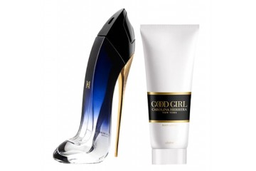 Carolina Herrera Good Girl Legere EDP 80 ml + Body Lotion 100 ml kit