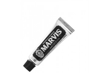 Лакрица Амарелли зубная паста Marvis Amarelli Licorice 10 ml