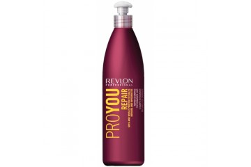 Шампунь восстанавливающий Pro You Repair Shampoo Revlon Professional 350 ml