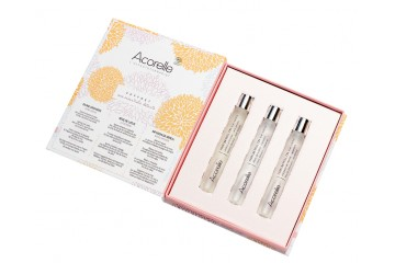 Подарочный набор Acorelle Trio Eau de Parfum Roll On Gift