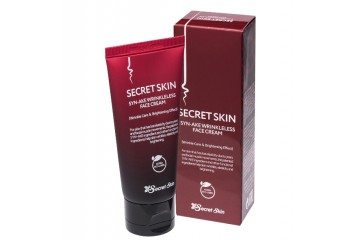 Крем для лица с пептидом змеиного яда Secret Skin Syn-Ake Wrinkleless Face Cream (SS-08)