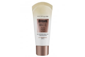 ВВ крем для лица Maybelline Dream Matte BB Cream 8 in 1