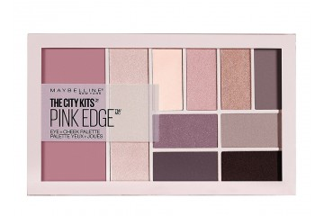 Палетка Maybelline The City Kits Pink Edge