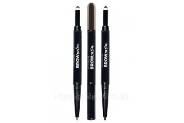 Карандаш-тени для бровей Maybelline Brow Satin
