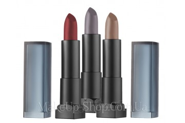 Матовая помада для губ Maybelline Color Sensational Powder Matte Lipstick
