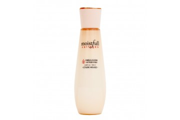 Эмульсия для лица с коллагеном Etude House Moistfull Collagen Emulsion