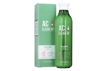 Лосьон для лица Etude House AC Clean Up Gel Lotion
