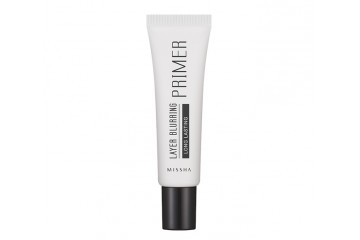 Праймер для лица Missha Layer Blurring Primer Long Lasting