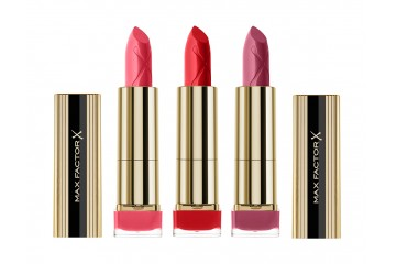 Губная помада Max Factor Color Elixir Lipstick