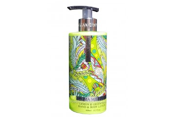Лосьон для тела Vivian Gray Aroma Selection Lemon & Green Tea Body Lotion