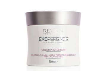 Маска для окрашенных волос Revlon Professional Eksperience Color Maintenance Mask 500 ml