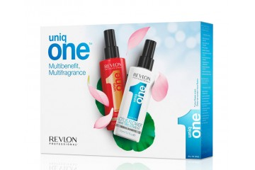 Набор Лотос Revlon Professional Uniq One Lotus