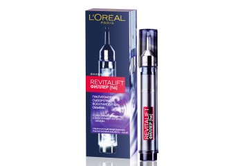 Гиалуроновая сыворотка для лица Филлер L'Oreal Paris Revitalift