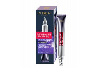 Крем для век Филлер L'Oreal Paris Revitalift