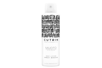 Спрей-мусс для прикорневого объема волос Cutrin Muoto Root Lifting Spray Mousse