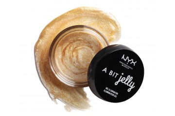 Гель иллюминатор NYX A Bit Jelly Gel Illuminator