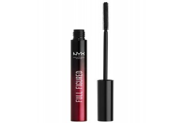 Тушь для ресниц NYX Super Luscious Mascara Full Figured