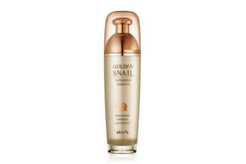 Эссенция для лица с муцином улитки SKIN79 Golden Snail Intensive Essence
