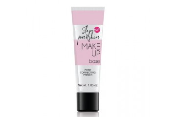 База под макияж Bell Cosmetics Stop Pore&Shine Make Up Base