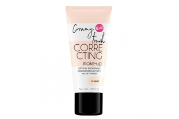Корректирующий флюид Bell Cosmetics Creamy Touch Correcting Make-Up