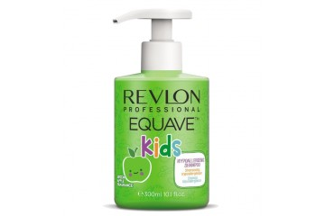 Шампунь для детей 2 В 1 Equave kids 2 IN 1 shampoo PH: 3,0 – 3,6 Revlon Professional