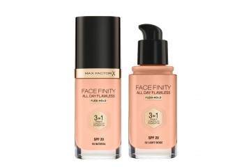 Тональная основа Facefinity All Day Flawless 3-in-1 Max Factor