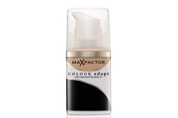 Тональная основа Colour Adapt Max Factor