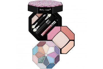 Ruby Rose Deluxe Make Up Kit №2 (НВ-123)