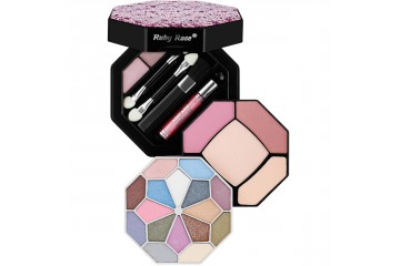 Ruby Rose Deluxe Make Up Kit №3 (НВ-123)