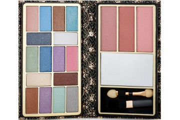 Ruby Rose Deluxe Make Up Kit №1 (НВ-120)