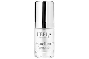 Сыворотка для лица Herla Infinite White Intense Depigmenting Serum Solution