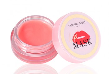 Маска для губ Vivienne Sabo Lip sleeping mask