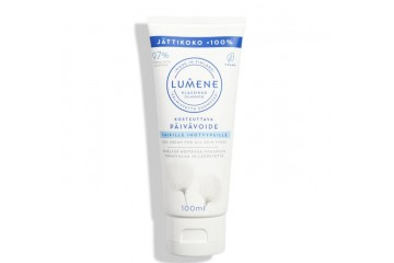 Дневной крем для лица Lumene Klassikko [Classics] Day Cream for all skin types