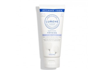 Ночной крем для лица Lumene Klassikko [Classics] Night Cream for all skin types